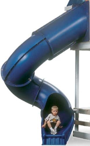 Genuine Turbo Superior Tube Slide Blue -
