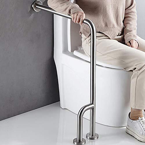 WC-handgreep Veiligheid Handicap Badkamerstoelsteun, Handicap Rail-handgreep, stroefheid WC-badkamerbar Badkamergreep voor gehandicapten en ouderen Hulp