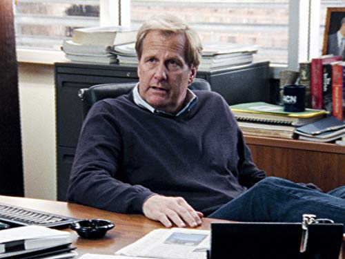 The Newsroom: Season 1 Character Profiles