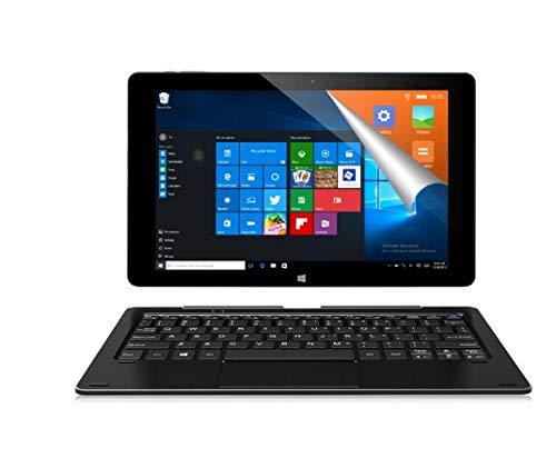 Alldocube iWork10 Pro Tablet 10.1 Pulgadas Intel Cherry-Trail CPU Z8330 Windows 10 + Android 5.1 Dual System RAM 4 GB + ROM 64 GB 1920 x 1200 IPS WiFi (Teclado Incluido)