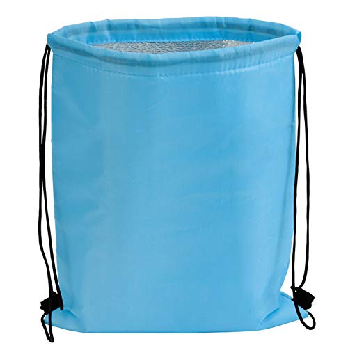 Topico Mochila isotérmica ISO Cool, Color Azul Claro