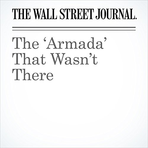 The 'Armada' That Wasn't There copertina
