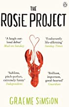 [The Rosie Project] [By: Simsion, Graeme] [January, 2014]