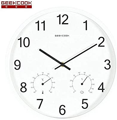 Classic home wall clock Wall Clock Silent Movement Wall Clock Home Office Decor For Living Room