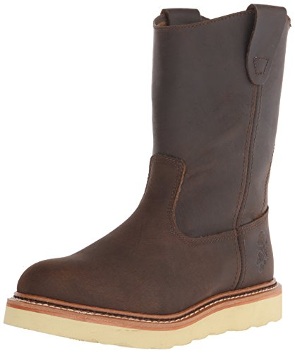 Golden Retriever Men's 9905-M, Butternut, 10.5 W US