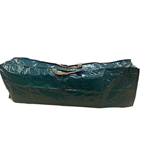 Quailitas Heavy duty Storage Bag for Artificial Christmas Tree - Suitable for up to 9ft Tall Xmas Trees