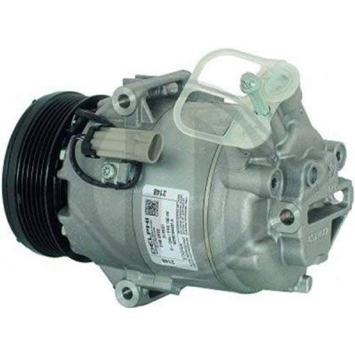 Diederichs Climate DCK1500 - Compresor de aire acondicionado