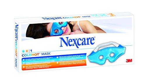 3M Nexcare Cuscino Maschera Caldo/Freddo Con Gel Atossico