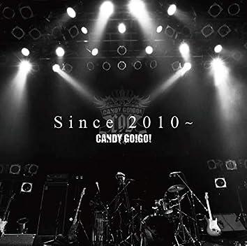 Since 2010~<TYPE-B>