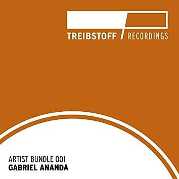 Treibstoff Artist Bundle - Gabriel Ananda