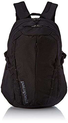 Patagonia Unisex Refugio Pack 28L, Black, OS