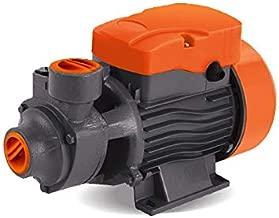 Schraiberpump 1hp 115v Peripheral Impeller Pump 190ft lift 14gpm - model PHR2