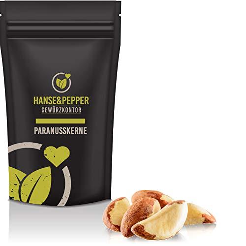Hanse&Pepper Gewürzkontor -  1kg Paranuss Kerne