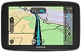TomTom Start 62 - Navegador GPS (6' Pantalla táctil, batería, Encendedor de Cigarrillos, USB, Interno, MicroSD/TransFlash), (versión importada Alemania)