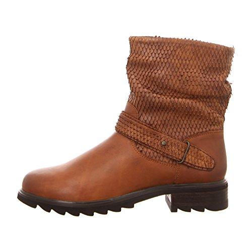 SPM 247014 Shoes & Boots 20137215-0W0-01-03789-13176 Bottines pour Femme Marron
