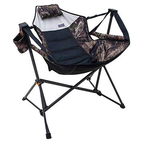 RIO Mossy Oak Swinging Hammock Chair