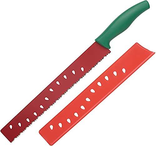 Cuchillo para cortar duras frutas y verduras | KR-228 | BAUM BROTHERS