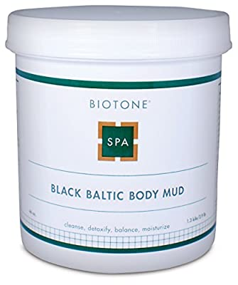 Biotone Black Baltic Body