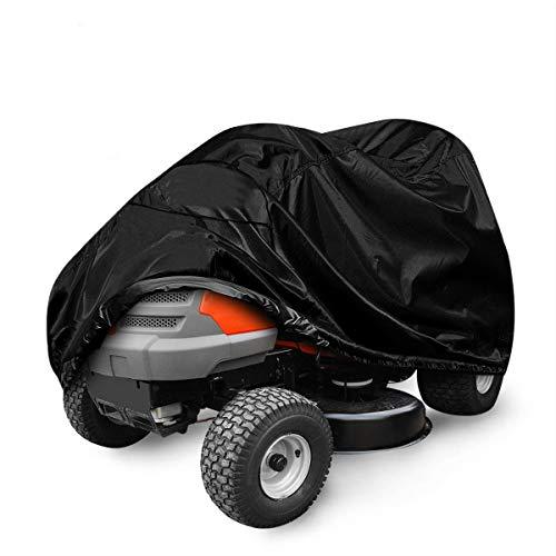 Best riding lawn mower under 2000 dollars