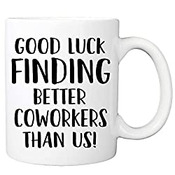 f16b9354a261 99 Creative Coworker Gift Ideas!  fun + inexpensive gifts  - The ...