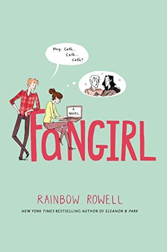 Image of Fangirl: A Novel