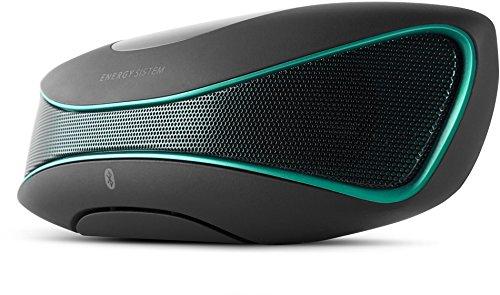 Energy Sistem Music Box B3 Bluetooth Speaker (Black)