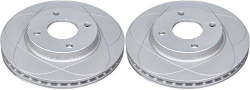 ATE 24032201721 Bremsscheibe Power Disc - (Paar)