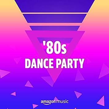 '80s Dance Party