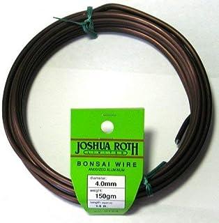 Joshua Roth Bonsai Wire, 4.0mm, 150 gm