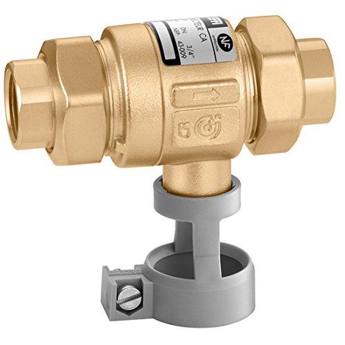 Caleffi 573500 Desconector con Zonas de Presión Diferentes