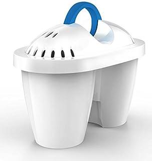 Terraillon WFA202213M/12453 Cartouche filtrante, Plastique, Blanc, 3 Unité (Lot de 1)