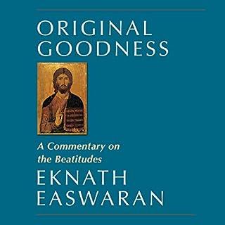 Original Goodness audiobook cover art