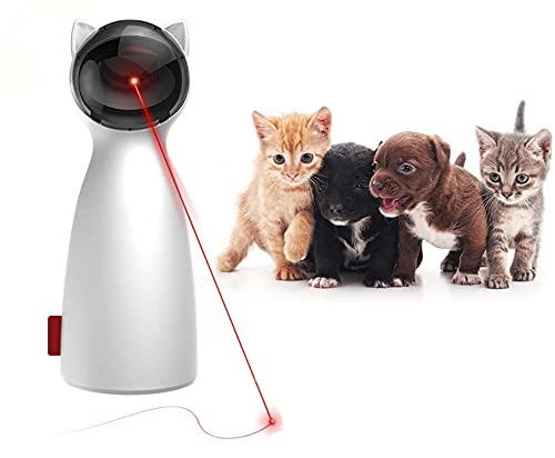 PetDroid Boltz Hanging Automatic Interactive Laser Cat Toy