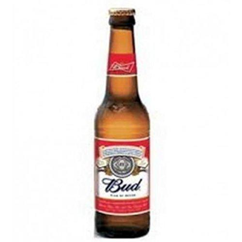 Birra Budweiser 33cl (Cartone 24 pz)