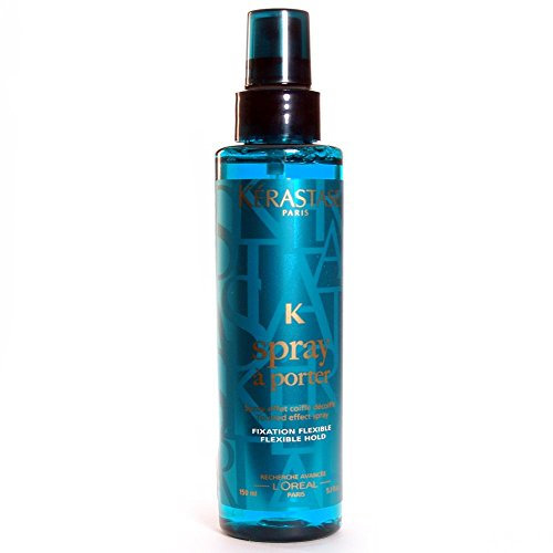 Kerastase Styling Spray A Porter Tousted Effect Spray