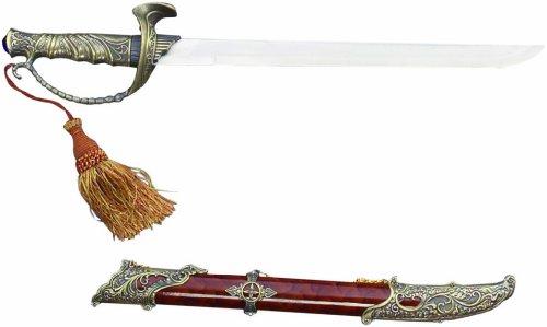 BladesUSA Hk-2007 Fantasy Short Sword 20-Inch Overall