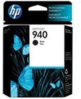 HP 940 - Black - original - ink cartridge - for Officejet Pro 8000, 8500, 8500 A909a, 8500A, 8500A A910a