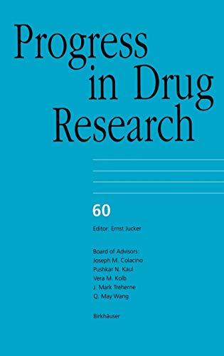 Progress in Drug Research: 60
