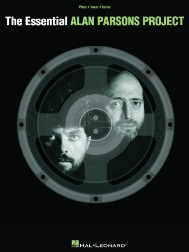 The Essential Alan Parsons Project Songbook (PIANO, VOIX, GU) (English Edition)