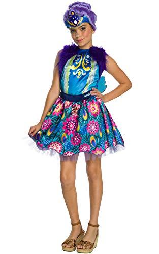 Rubie's Disfraz, multicolor, Medium Age 5-7, Height 132 cm (641214)