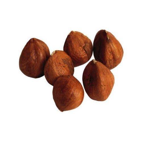 Raw Shelled Hazelnuts - Filberts, (3 lb Filberts)