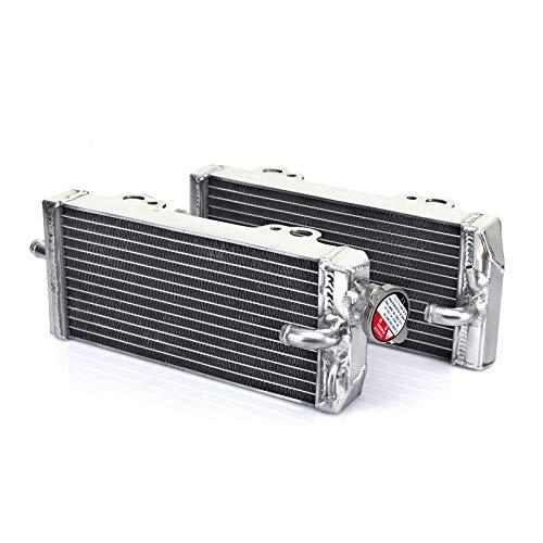 Enfriador Radiador para Gas EC MC 200 250