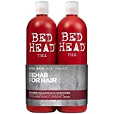 Tigi Bed Head Ressurection Tween Set de champú 750 ml y acondicionador - 750 ml