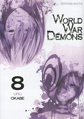 World War Demons - tome 8 (08)