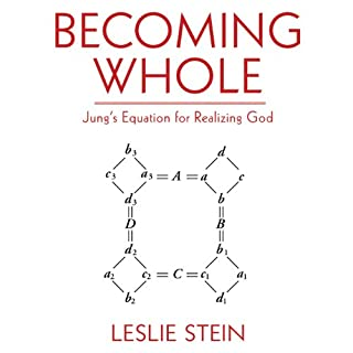 Becoming Whole cover art