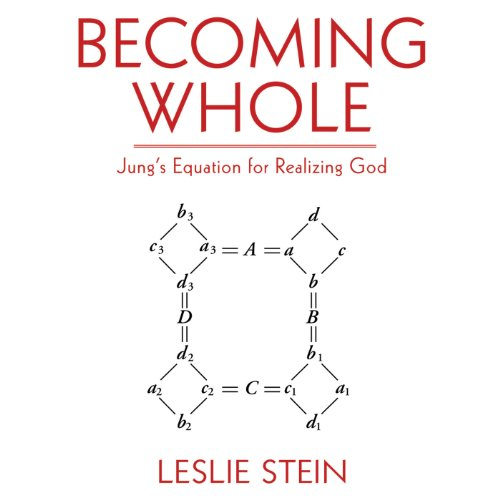 Becoming Whole audiobook cover art