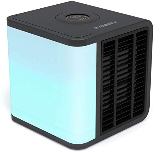 Evapolar evaLIGHT Personal Evaporative Air Cooler and Humidifier / Cleaner, Portable Air...
