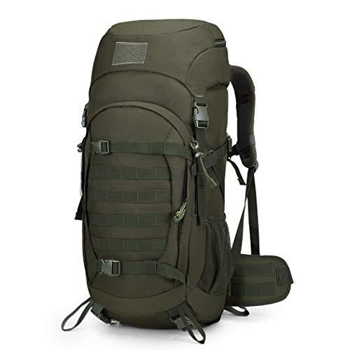 Mardingtop 50/60 Liter Erwachsene Taktischer Trekkingrucksacke Rucksack Outdoor Wanderrucksäcke