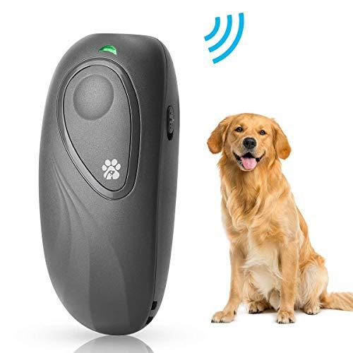 OYEFLY Appareil anti-aboiement pour chien à ultrasons...