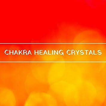 Chakra Healing Crystals - Modern Music Oriental Songsm Tibetan Bowls